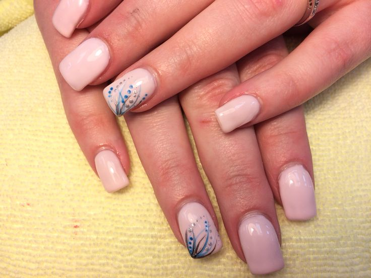 Cute easy for nails.