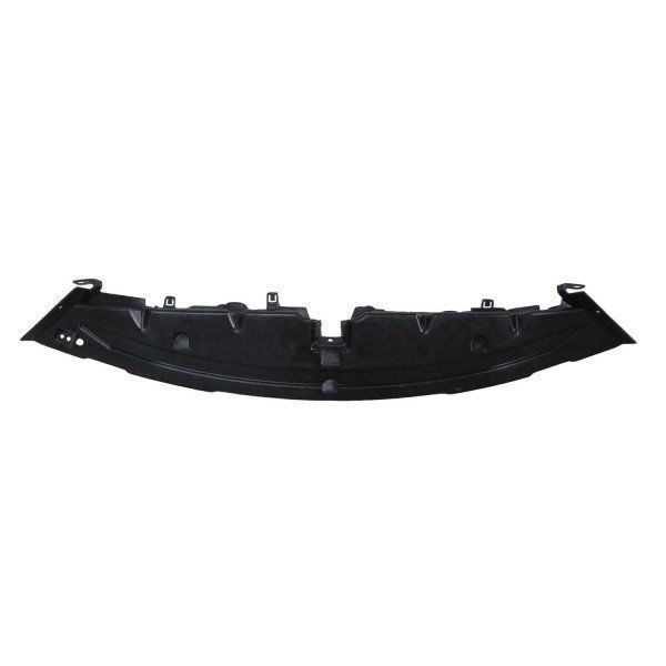 New For 2014 2017 Fits Ford Fiesta Upper Radiator Support Cover Fo1224114 Brandnew100 Ford Fiesta Ford Sport Shoes