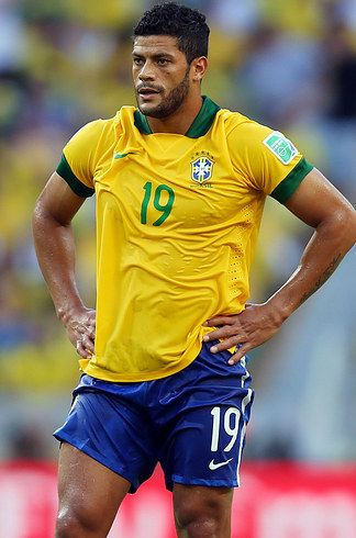 Hulk (Brazil) | The 23 Hottest Guys Left In The World Cup