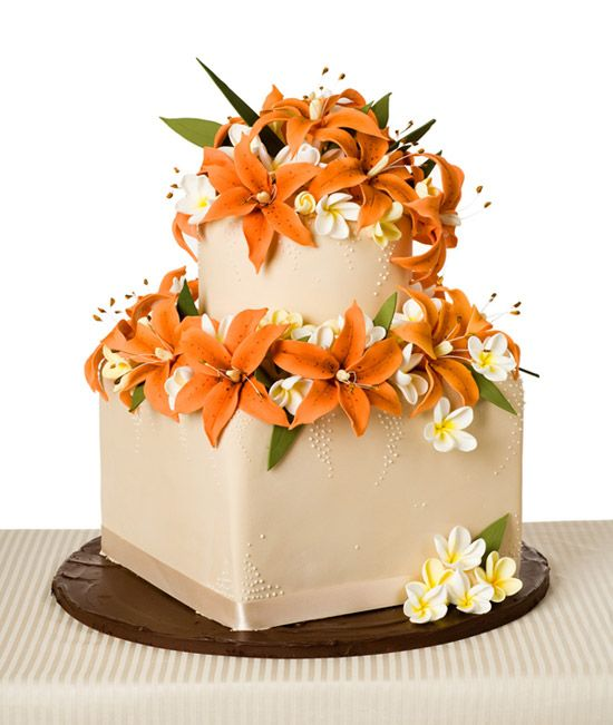 Wedding cake - this one is unique! Description from pinterest.com. I searched for this on bing.com/images