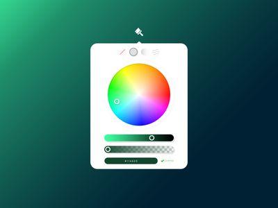 Day060 Color Picker