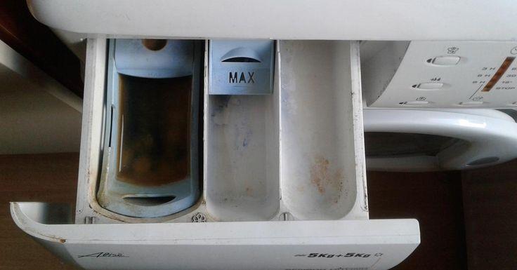 Ennek az öt trükknek köszönhetően a mosógéped mindig ragyogó és tiszta lesz.