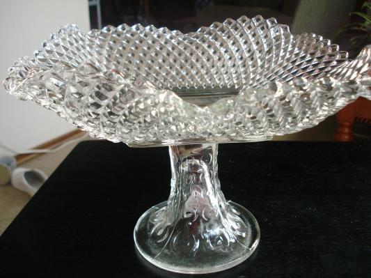 17 Best Images About Crystal Bowls On Pinterest Serving