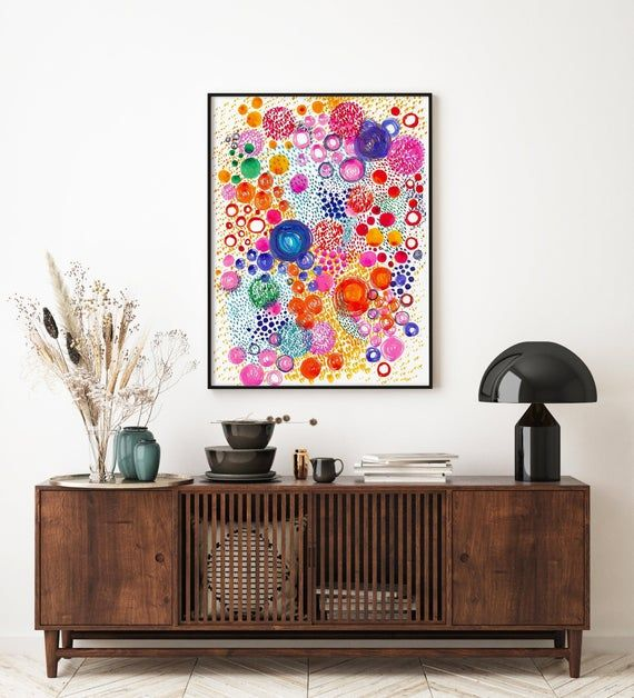Clusters Of Things Oh Joy Gallery Wall Art Wall Inspiration Wall