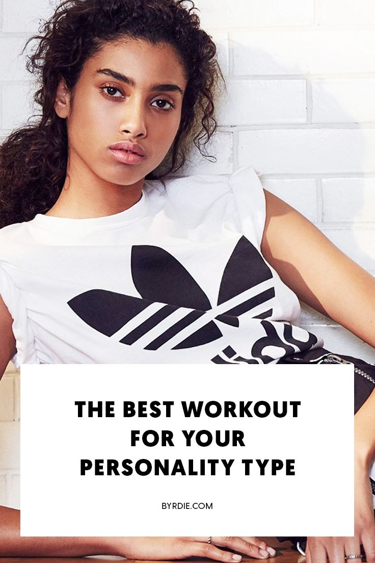 How to find the best workout for you