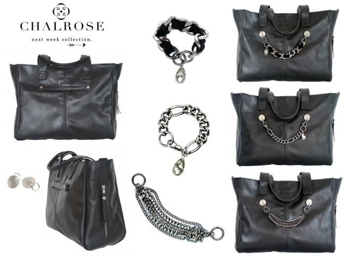 Click our bracelets on our Chalrose bags :) www.chalrose.com