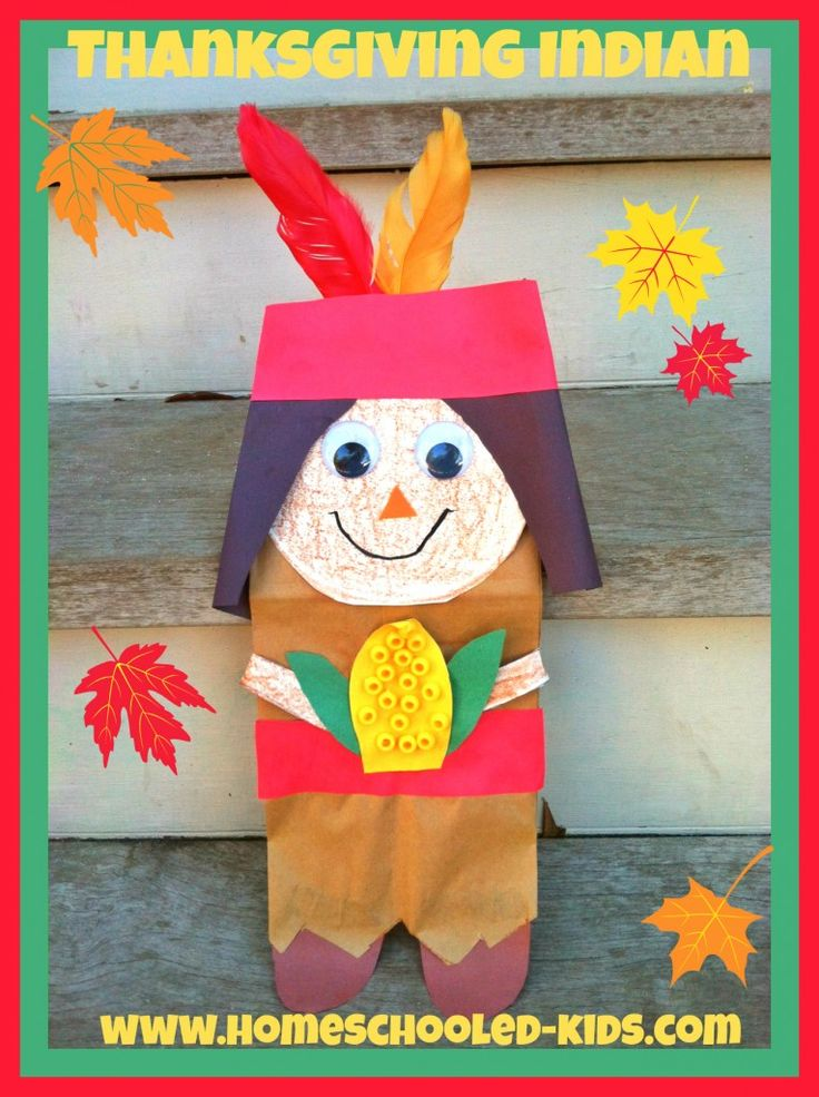 17 best ideas about indian crafts on pinterest native for Native american thanksgiving crafts
