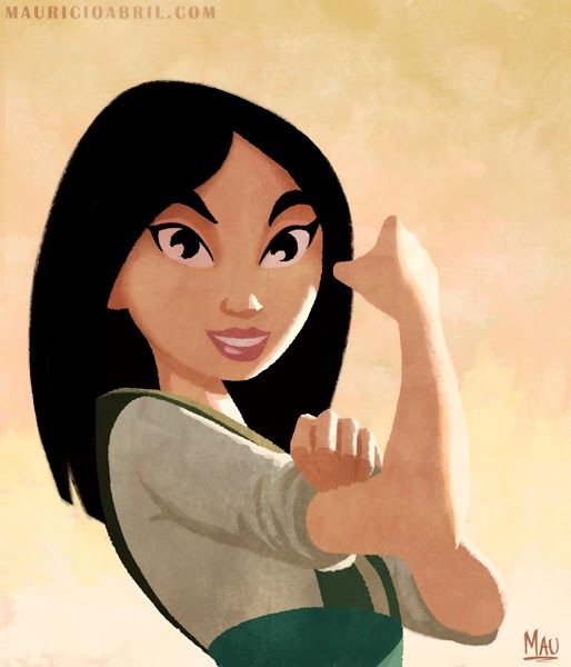 woman as a hero mulan A woman who has gone through the generic stereo type is hua mulan, she is worthy of the title hero because she is inspirational, courageous, and unselfish hero mulan is truly inspirational because in ancient china, women were not allowed to join the army.