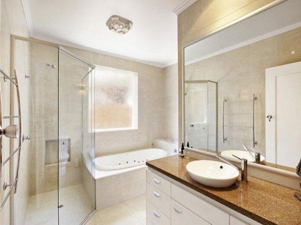 walk in shower small bathroom designs ideas