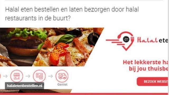 https://www.halaletenbestellen.nl/ | Halal eten bestellen in Nederland doe je via www.halaletenbestellen.nl - Via halaletenbestellen.nl kun je binnenkort gemakkelijk al het lekkere halal eten bestellen bij halal bezorgrestaurants bij jou in de buurt. Online eten bestellen is nu super makkelijk. Gewoon snel en gemakkelijk eten halal bestellen en laten bezorgen op jouw adres! Wat dacht je van een heerlijke halal pizza of heerlijke halal sushi, of zelfs halal kebab?