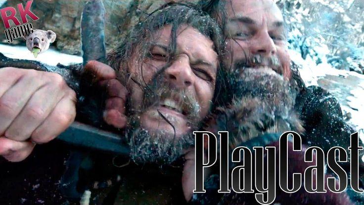 ВЫЖИВШИЙ || РЕЦЕНЗИЯ | PlayCast #5 |