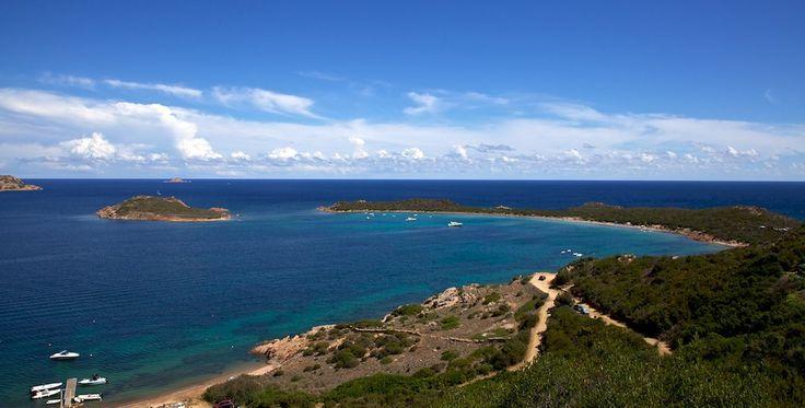 Lungo la costa della Sardegna: il giro dell'isola in due settimane