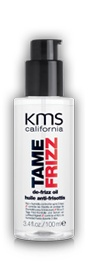 TAMEFRIZZ de-frizz oil - Fast-absorbing, lightweight oil that controls humidity and frizz for up to 3 days