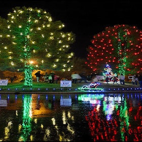 310 best Christmas Lights & Xmas Things images on Pinterest ...