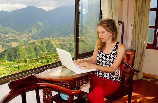 How can you afford to travel around the world? http://thatbackpacker.com/2013/07/10/how-can-you-afford-to-travel-around-the-world/ Working while I travel