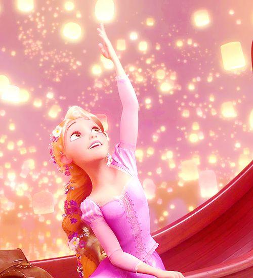 Disney's Gender Roles Remain Un-Tangled