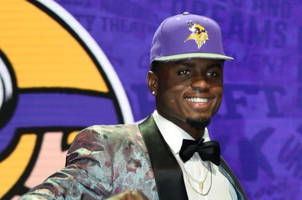 Fantasy Football: Laquon Treadwell starting for Stefon Diggs