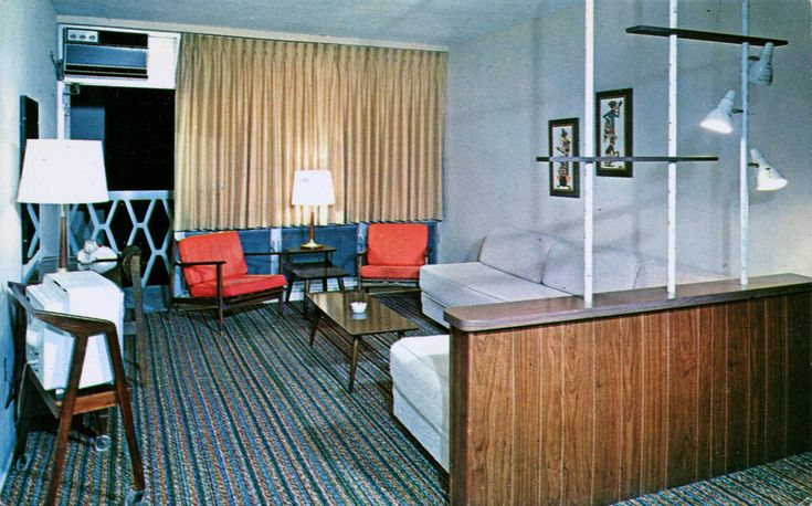 "Wellco Carpet Corporation's ""Rondo"" In The Native Sun, Pompano Beach, Florida 