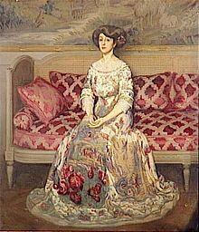 Rosemonde Gérard — Wikipédia