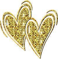 "Golden Hearts ""1"". Diskussion om LiveInternet - Russisk service Online Diaries"