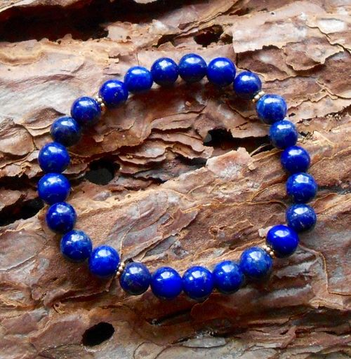 Strength & Strenght Now #crystals #jewelry #assecories #design #shop #lapislazuli #gold #fashion #power #love #natural #handmade #quality #copenhagen