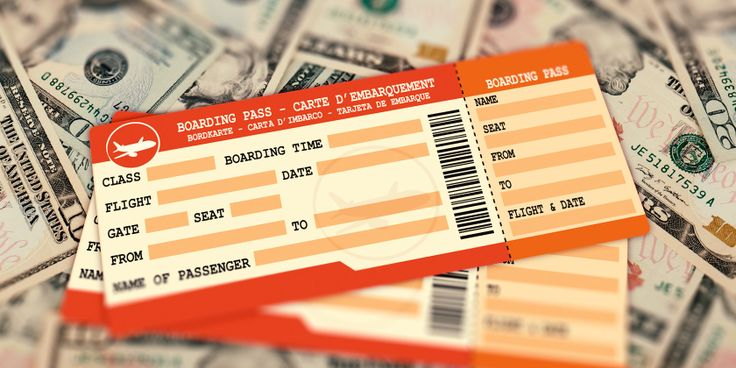 5 Rules To Finding Cheap Airline Flight Tickets