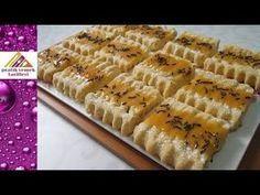 İlk Defa Yapacak Olanların Bile Rahatlıkla Hazırlayabilecekleri El AÇMASI börek Tarifi - YouTube