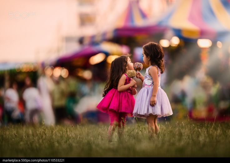 Life Is A Carnival! - stock photo