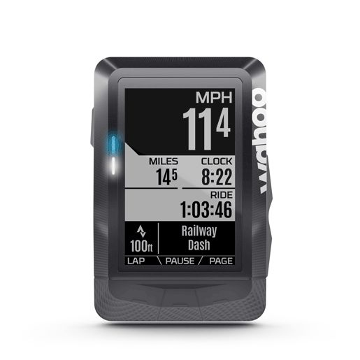 ELEMNT GPS Fahrradcomputer
