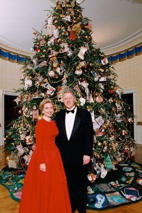 Clinton christmas tree sex toys