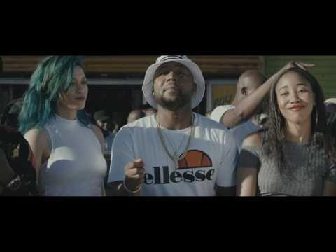"VIDEO: DJ VIGILANTE – ""AYEYE"" FT. CASSPER NYOVEST | House Of Ace"