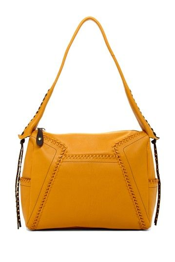 orYANY Cearie Leather Shoulder Bag by Non Specific on @HauteLook