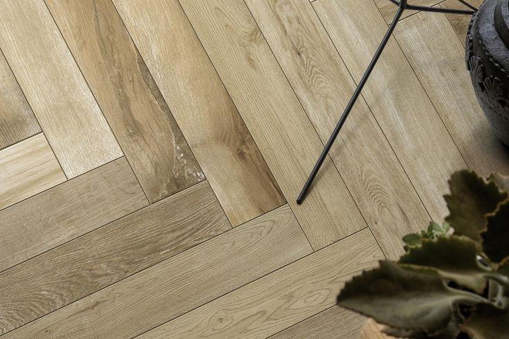 Moderní roztónovaná imitace dřeva Treverkfusion | Keramika Soukup