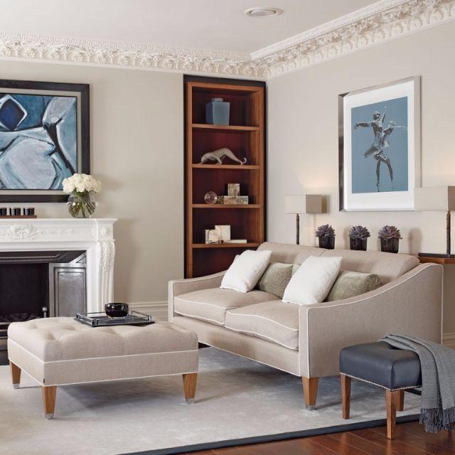 436 best Classic living room images on Pinterest Luxury living