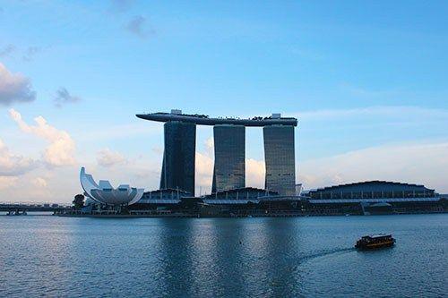 Travel Diary   3 Days in Singapore – Life Status Online