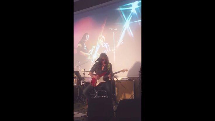 Costello Vapriikissa 31.3.2016