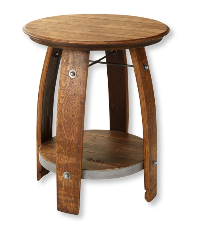 LL Bean Rustic Table