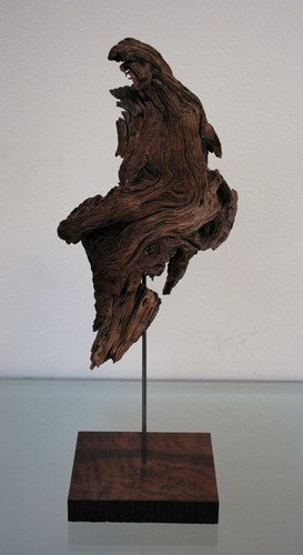 esculturas naturales