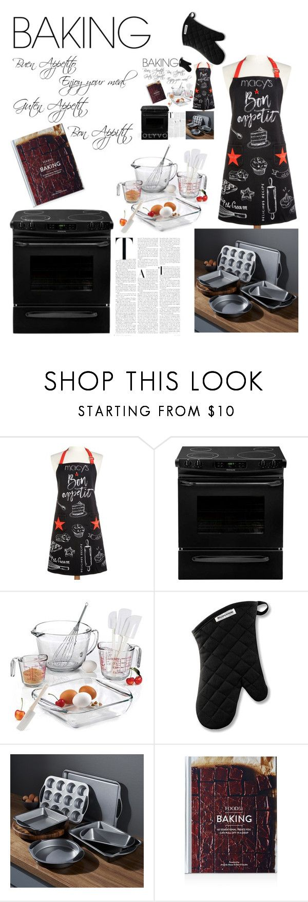 """""""this is not a joke believe me please I had an account called milkyrose but I forgot my password and it would be nice if you follow my new one"""" by milkyrosu ❤ liked on Polyvore featuring interior, interiors, interior design, home, home decor, interior decorating, Frigidaire, Anchor Hocking, Williams-Sonoma and Crate and Barrel"""