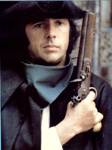 Dick Turpin. Used to watch this series, may buy if I can get it.