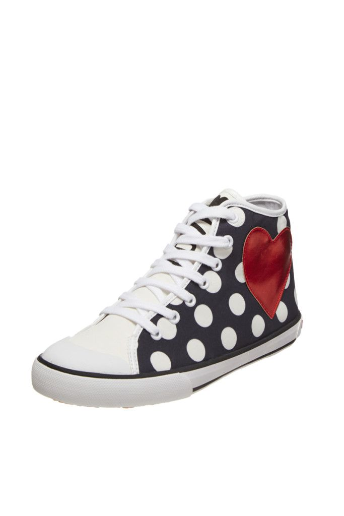 Tenis marca Love Moschino baratos, outlet