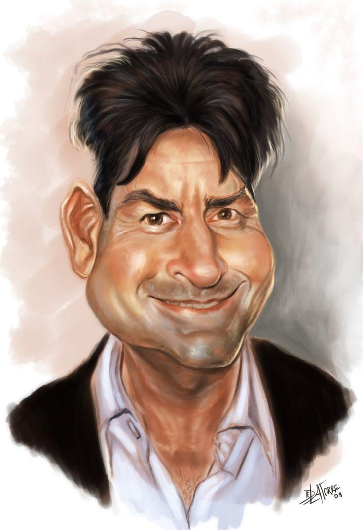 Carlos Irwin Estevez a.k.a.Charlie Sheen