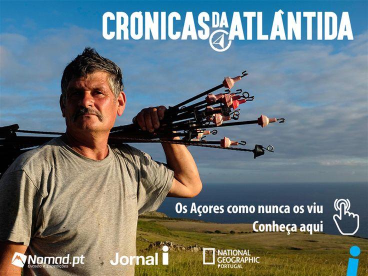 A magia do Pico em Crónicas da Atlântida [FOTOS]