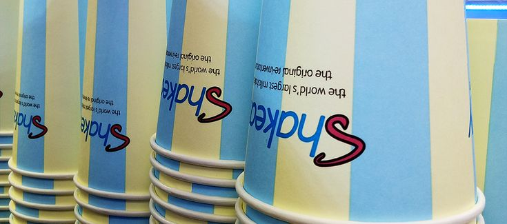 Shakeaway Milkshakes have Arrived in the Philippines!