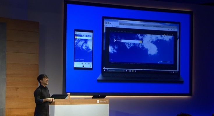 Microsoft Demos Free Windows 10 Update, Debuts New 'Project Spartan' Web Browser - https://www.aivanet.com/2015/01/microsoft-demos-free-windows-10-update-debuts-new-project-spartan-web-browser/