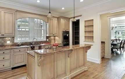 Kitchenremodel realestate simivalley venturacounty for 7 x 9 kitchen cabinets