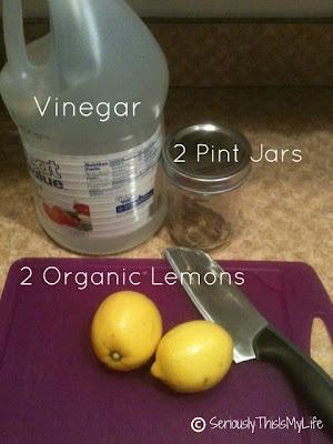 54 mejores im genes sobre tips de limpieza en pinterest - Limpiar parquet con vinagre ...