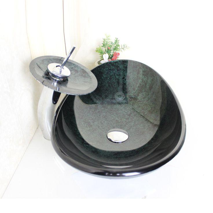 Die besten 25+ Wasserfall wasserhahn Ideen auf Pinterest - moderne wasserhahn design ideen