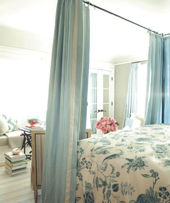 Beautiful Blue Bedrooms: Best 25+ Light Blue Bedrooms Ideas On Pinterest