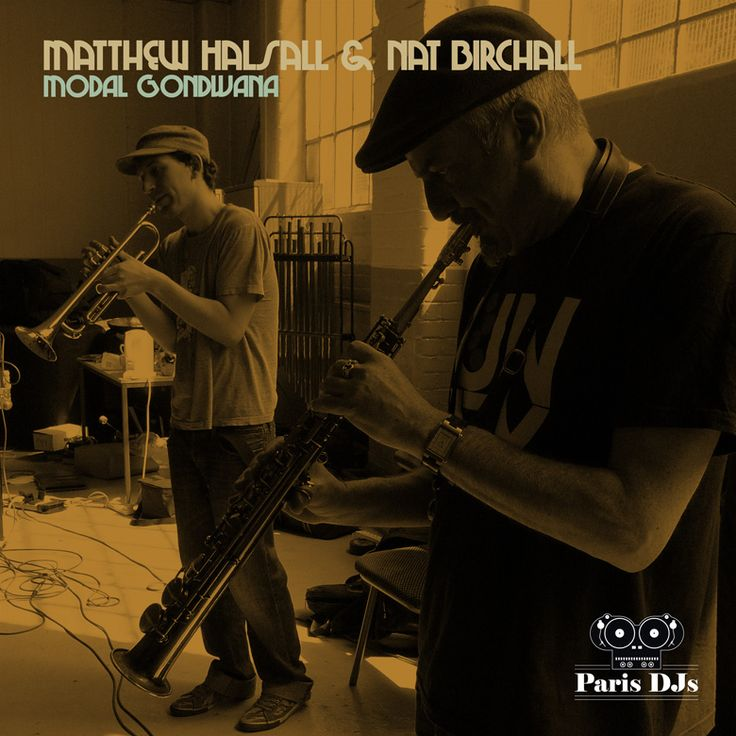 Matthew Halsall and Nat Birchall - Modal Gondwana. This mix is an absolute bliss when night comes. If you are in jazz - and especially modal jazz - Alice/John Coltrane, Sun Ra and Pharoah Sanders' legacy, you can't be unaware of trumpeter Matthew Halsall and saxophonist Nat Birchall.